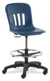 Virco Metaphor Lab Chair