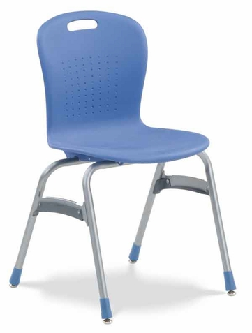 Virco Sage Stack Chair