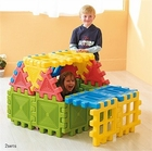 Weplay Construction Tower - 12 Piece Set
