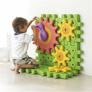 Weplay Gears Giant Building Blocks