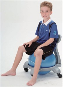 Weplay Small Ball Chair
