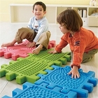 Weplay Tactile Cube 6 Piece Set
