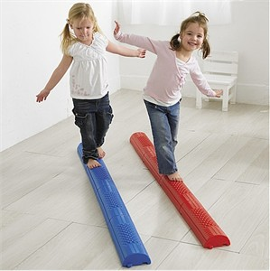 Weplay Tactile Straight Path Set of 8 - Out of Stock