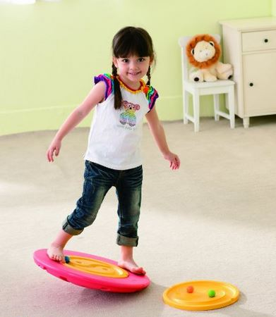 Weplay Tai Chi Small Balance Board