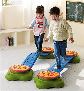 Weplay Water Lily Motor Skills Set of 6 - Out of Stock