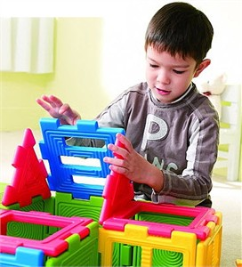Weplay We-Block Minis Set of 28