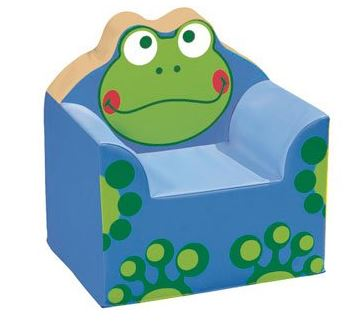 WESCO Froggy Foam Armchair