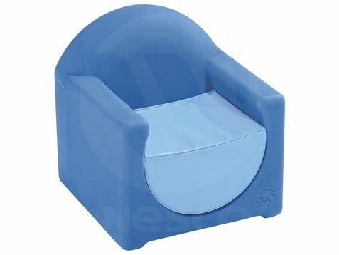 WESCO LILOO Kids Waiting Area Armchair
