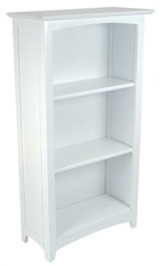 KidKraft White Avalon Bookcase