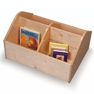 Whitney Brothers Baby Book Chest - Out of Stock