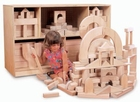 Whitney Brothers Beginner Block Set