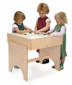 Whitney Brothers Light Table - Out of Stock