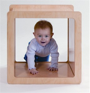 Whitney Brothers Low-Down Toddler Tunnel