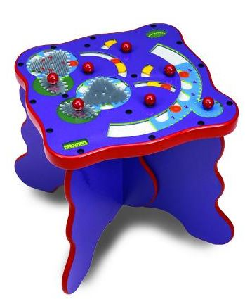 Wondergear Play Table