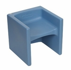 Woodland Cube Chair - Three Color Choices