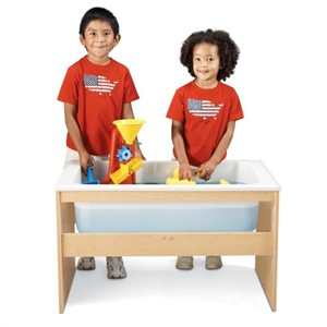 Young Time Furniture Sensory Table