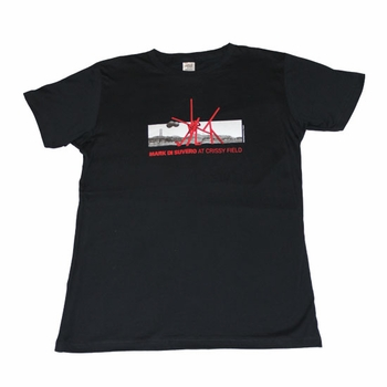 Mark di Suvero Unisex T-Shirt