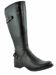 Jaden Super Plus Wide Calf&reg Boot  (Black)