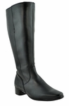 Jamie Super Plus Wide Calf&reg Boot  (Black)