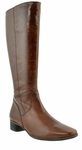 Jamie Super Plus Wide Calf&reg Boot  (Brown)