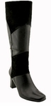 Naturalizer Women's Maxwell Plus Wide Calf Dress Boot