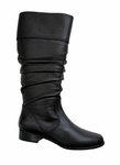 Ros Hommerson Women's Munch Extra Wide Calf Boot
