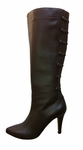 Ros Hommerson Women's Tanya Super Wide Calf™ Boot (Brown)
