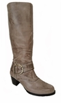 Rose Petals Aryn Super Wide Calf™ Boot (Sage)
