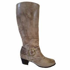 Walking Cradles  Aryn Super Wide Calf™ Boot (Sage)