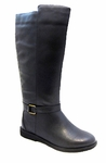 Women's Heidi Super Wide Calf� Boot (Black)