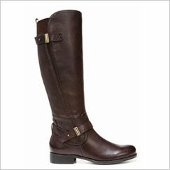 Women's Wide Calf Boots