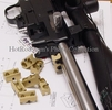 Ruger 10/22 Rimfire Technologies <BR>Custom and Adjustable V-block