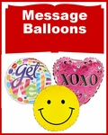 Add A Balloon to your Gift Basket