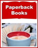 Add a Paperback Book to Your Gift