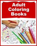 Add an Adult Coloring Book to your Gift