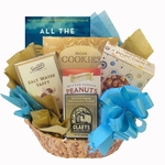 All The Light We Cannot See Gift Basket for Book Lovers
