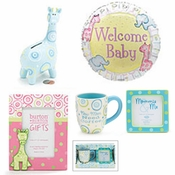 Baby Gift Basket Extras