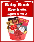 Baby Book Gift Baskets
