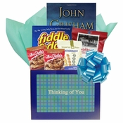 Thinking of You Readers Gift Box