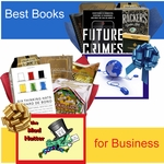 Book Bouquet for Business