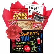Snack Time Gift Box for Readers