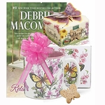 Butterfly Kisses Mother's Day Gift Set