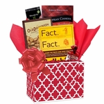 Curl Up And Read Gift Box