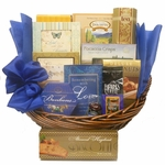 Expressions of Sorrow Gift Basket