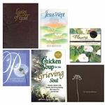 Finding the Right Words - Guide to Sympathy Books