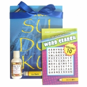 Sudoku Get Well Puzzle Pack