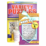 Variety Puzzle Pack