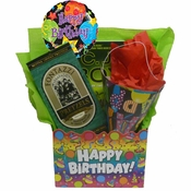 Happy Birthday To You Gift Box