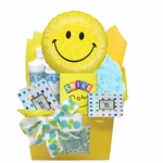 Happy Feet Pamper Gift Box