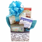 Just for Him Gift Box with Paperback Book